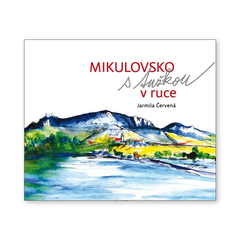 Mikulov_3 - titul