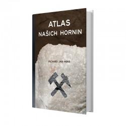 Atlas našich hornin - titul1