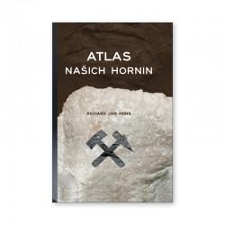 Atlas našich hornin - titul2