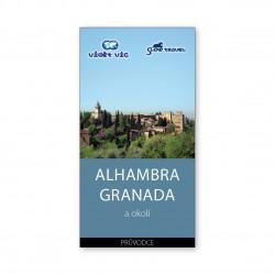 Alhambra Granada - titul